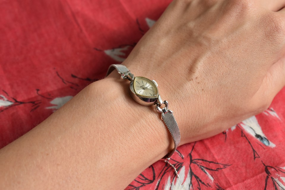 Vintage Watch | The Postman's Knock