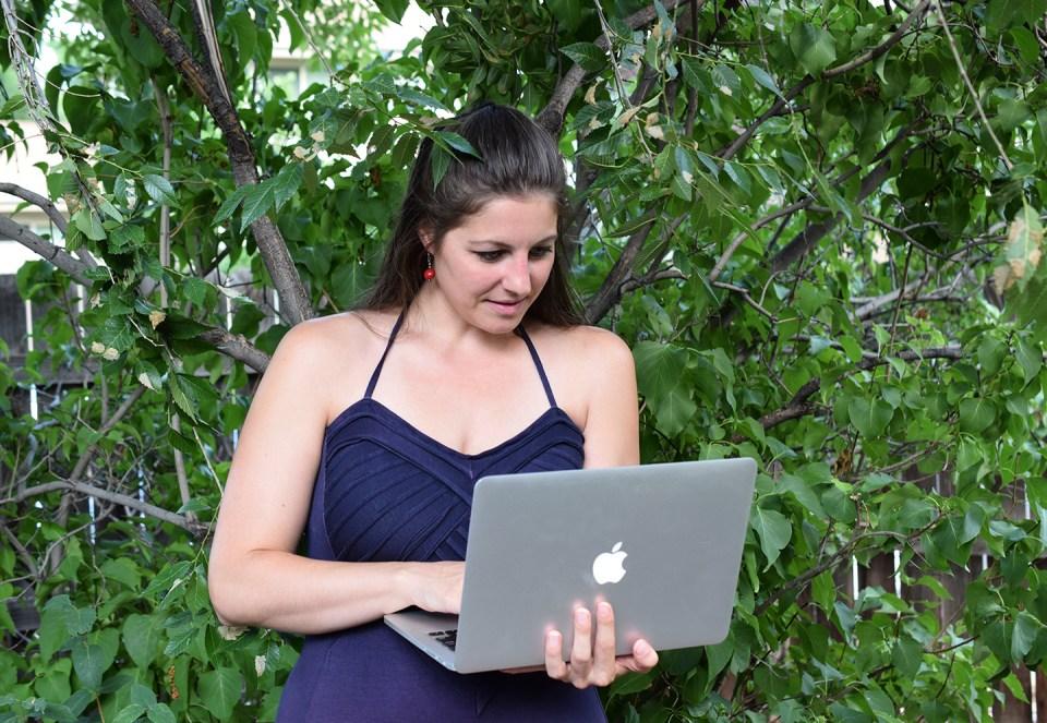 Five Creative Blogging Tips | The Postman's Knock