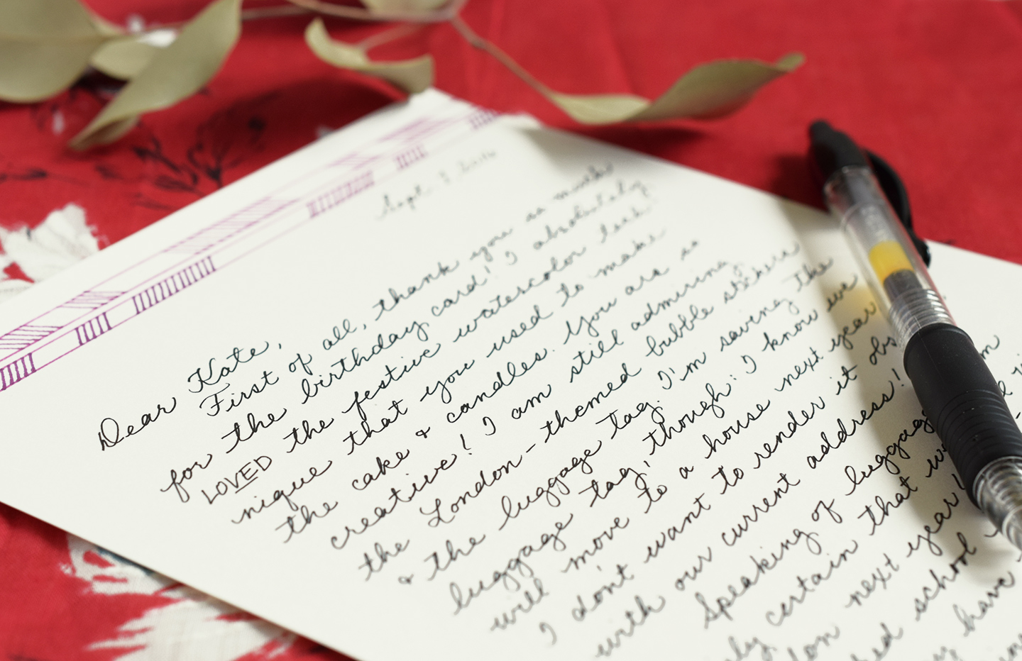 Free cursive fonts for when your website needs that special