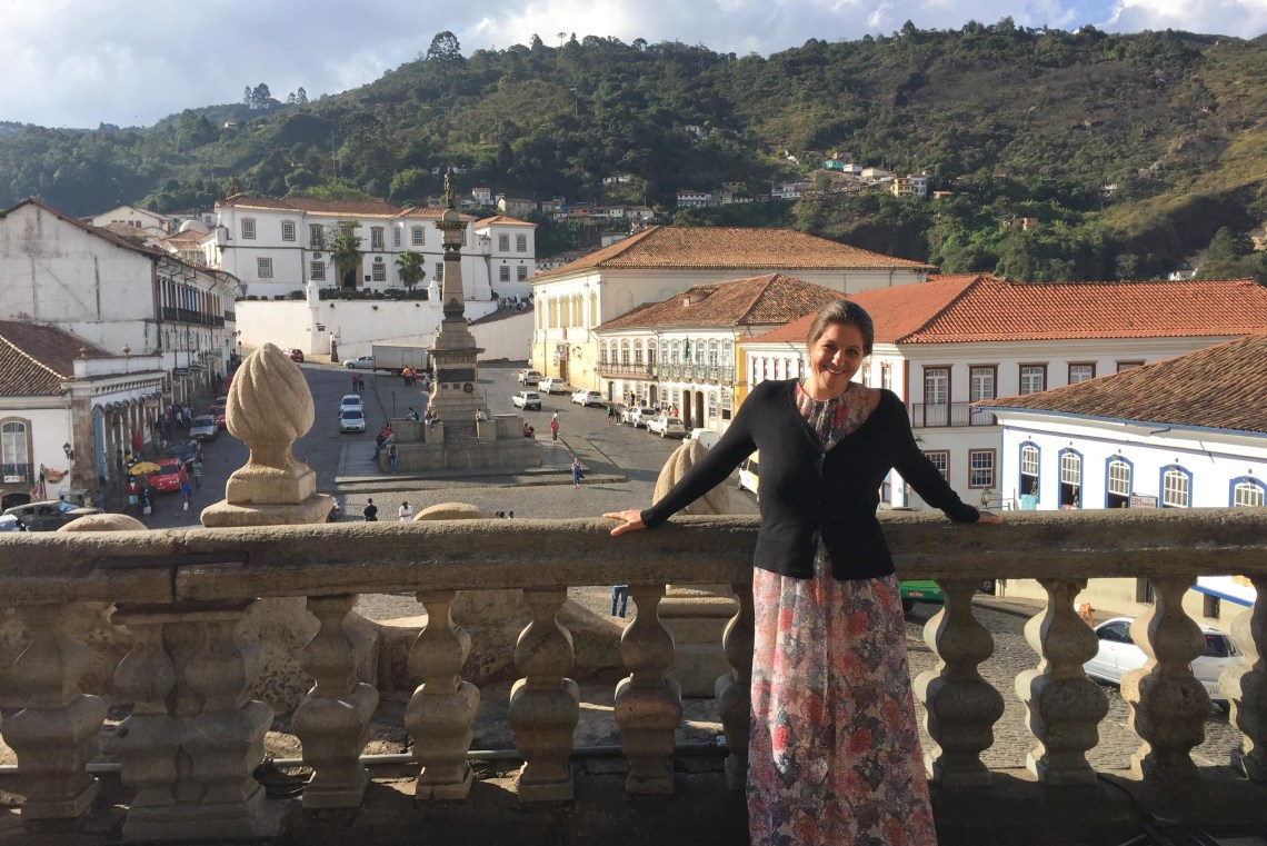 Ouro Preto | The Postman's Knock