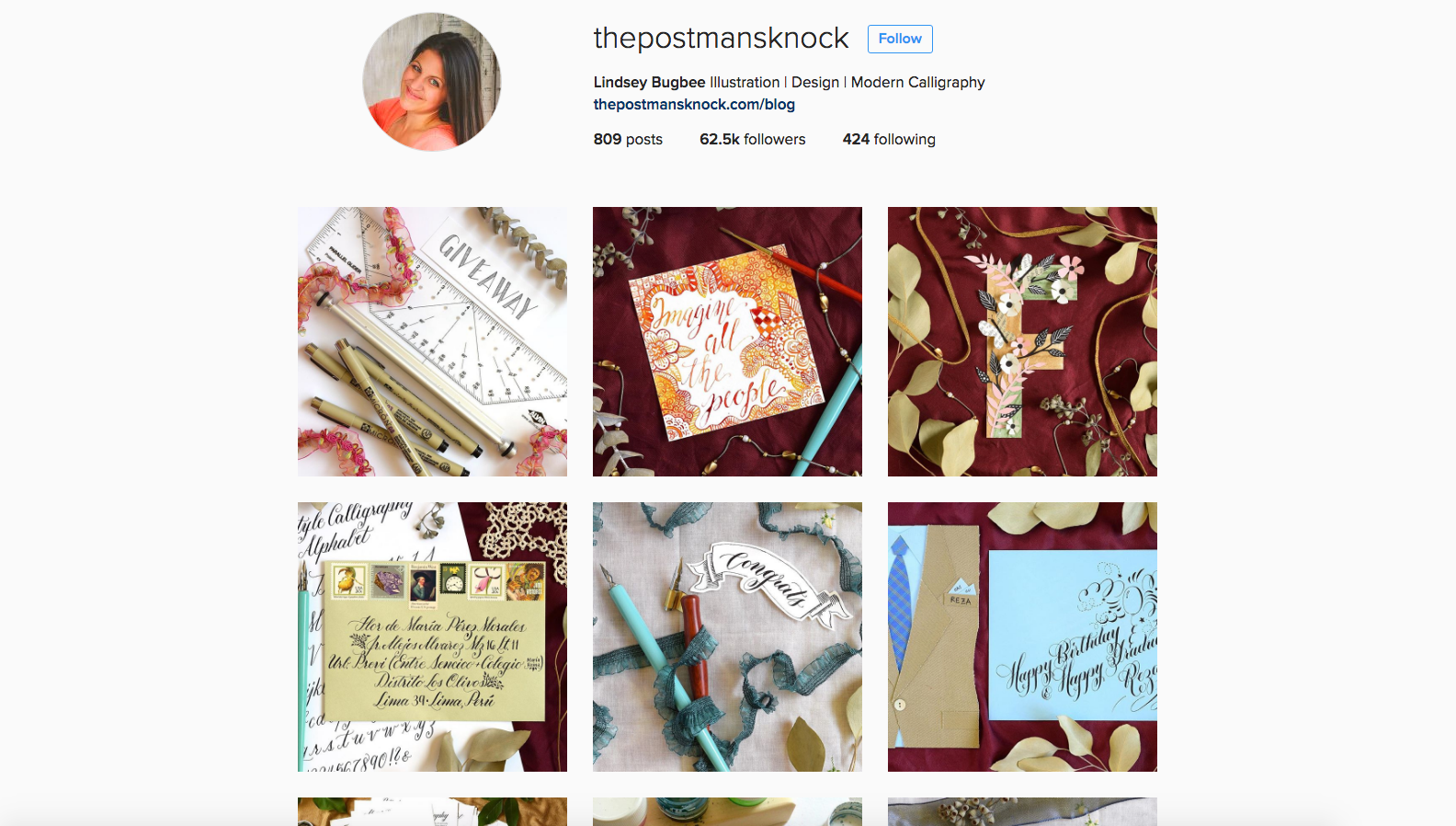 Three Fantastic Resources for Artistic Inspiration   The Postman's Knock