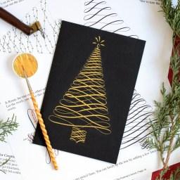 TPK Holiday Calligraphy Worksheet   2016 Edition