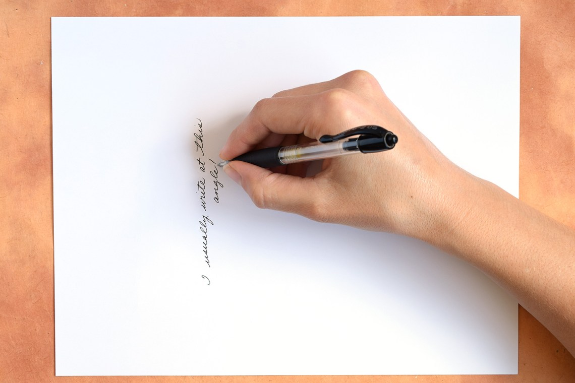 8 Tips to Improve Your Handwriting (Plus a Free Worksheet) | The Postman's Knock