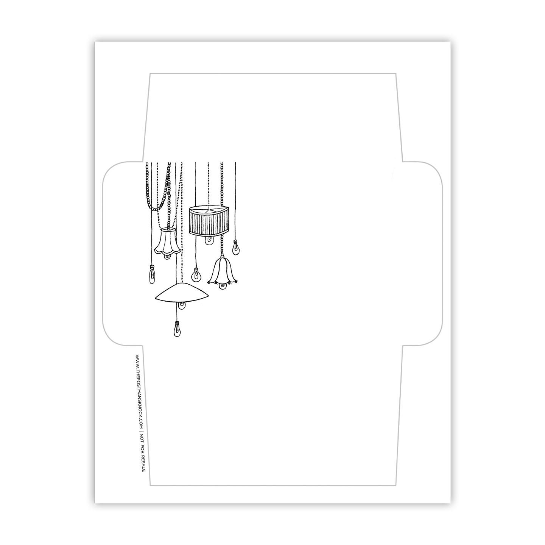 printable envelopes