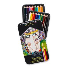 Prismacolor Premier Colored Pencils | The Postman's Knock