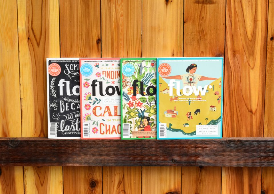 Flow Magazine Review | The Postman's Knock