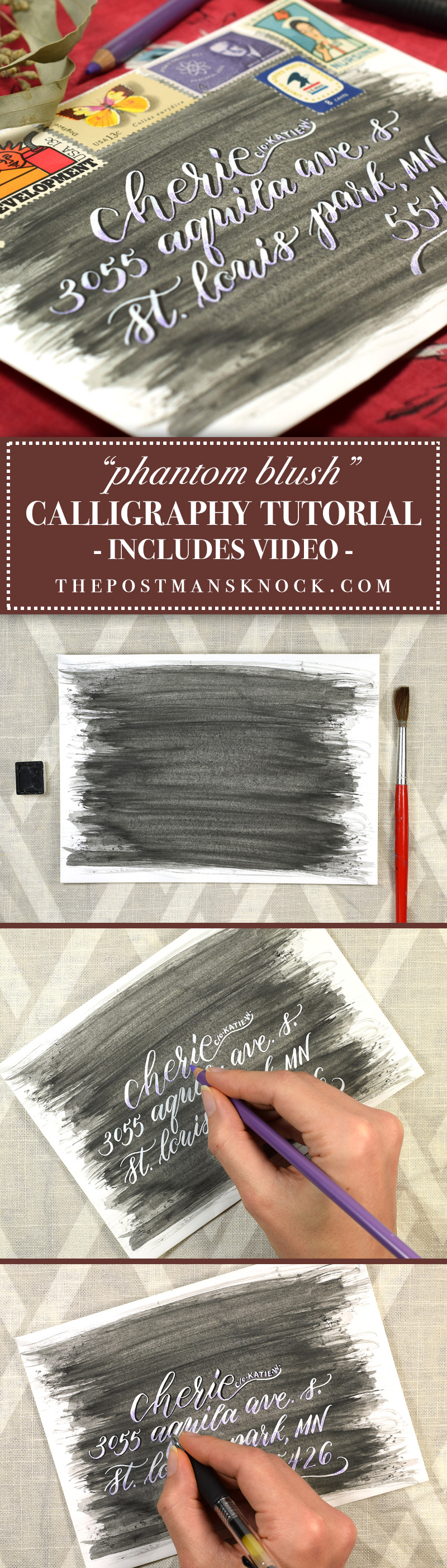 artistic perfect dip instructions