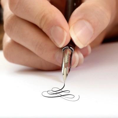 The TPK Beginner's Modern Calligraphy Online Course
