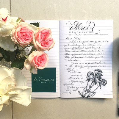 7 Tips for Making Calligraphy and Art on the Go