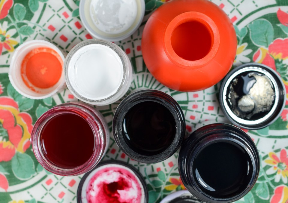Why, When, and How to Dilute Ink | The Postman's Knock