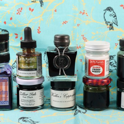 Why, When, and How to Dilute Ink