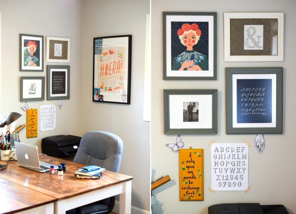 8 Creative Hacks to Delight Your Artistic Side | The Postman's Knock