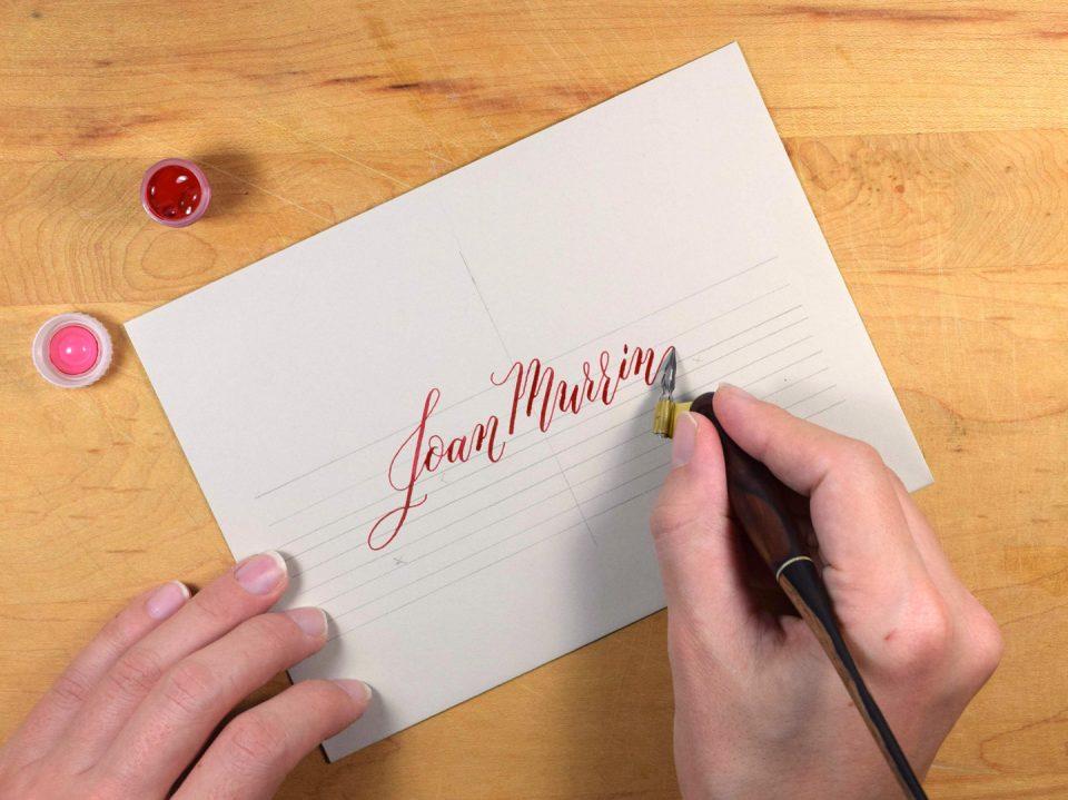 Ollie's Studio Envelope Liner Template Review   The Postman's Knock