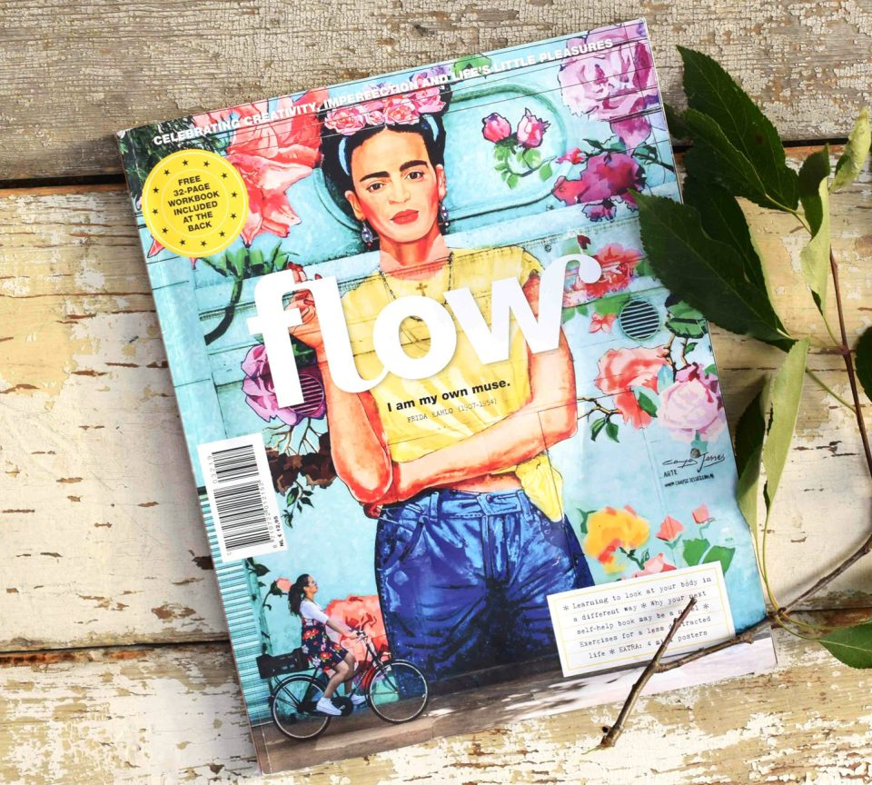 Latest Flow Magazine