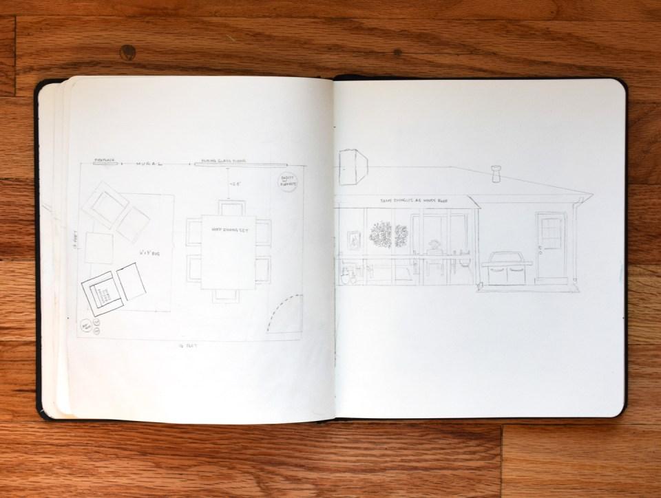 Sketchbook Draft