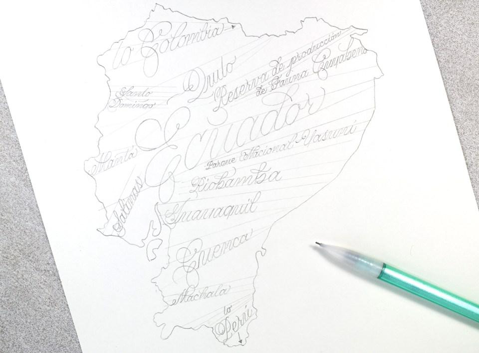 Cities of Ecuador