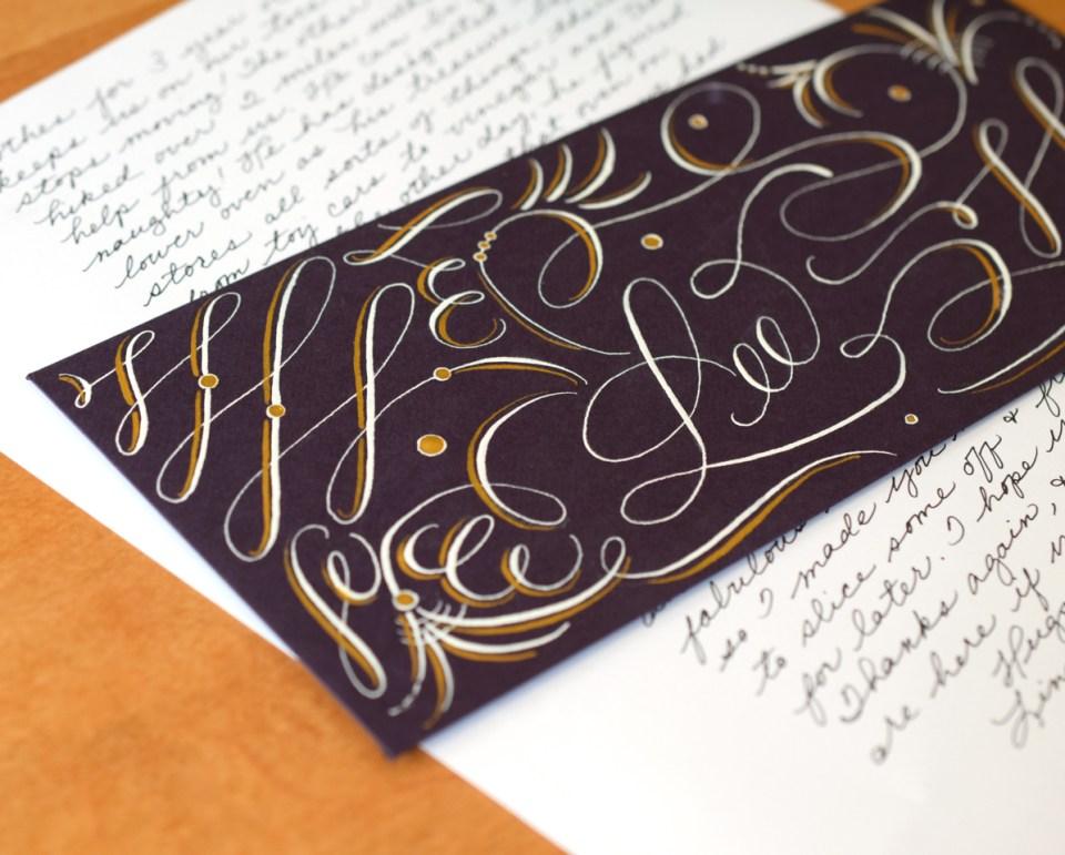 Lee's Envelope