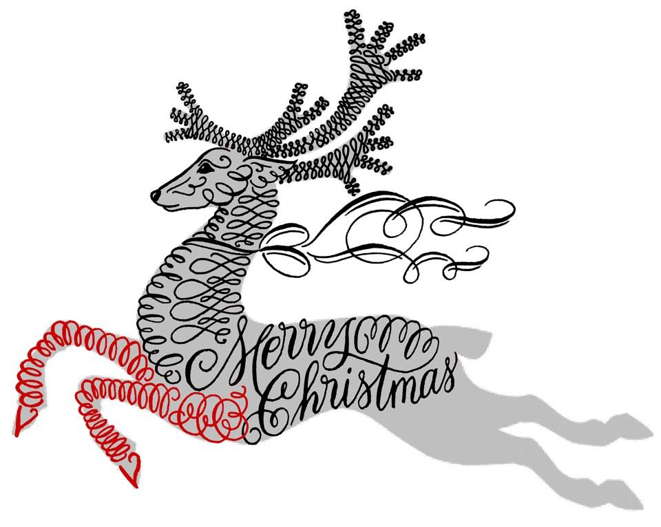 Reindeer Front Legs