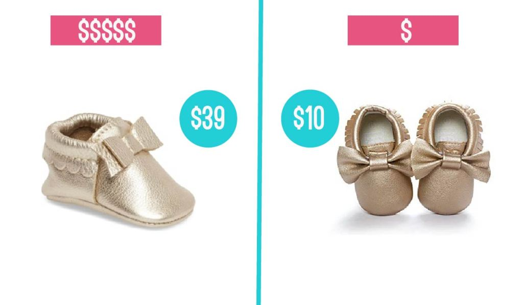 baby product shoes freshly picked versus livebox