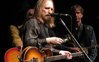 Five Lessons in Awesomeness from Tom Petty