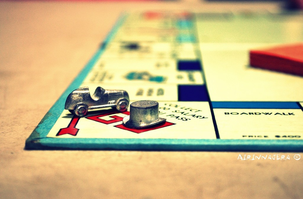 Professional Lessons from Popular Board Games