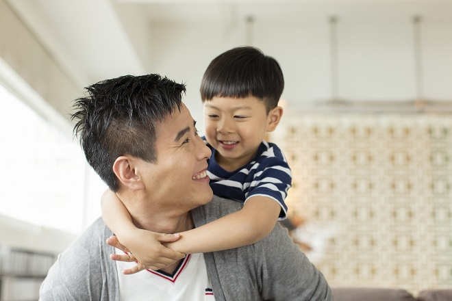 The Morning Efficiency Routine for Parents