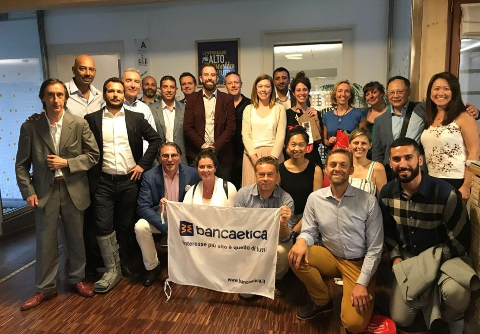 Seven Co-operative Reflections from Bologna, Italy