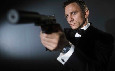 007 Ways that Emulating James Bond will Ruin Your Career