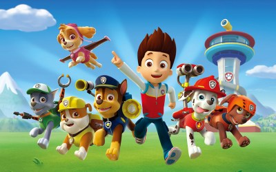 Six Collaboration Tips from PAW Patrol