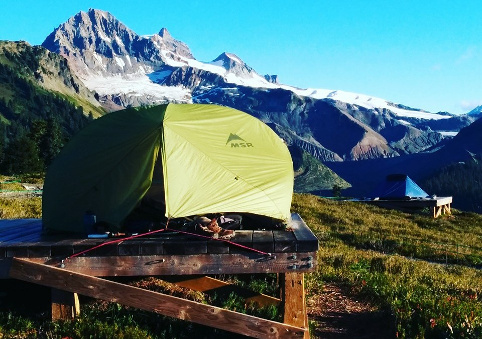 Three Professional Tips I Learned from Cooking in the Backcountry