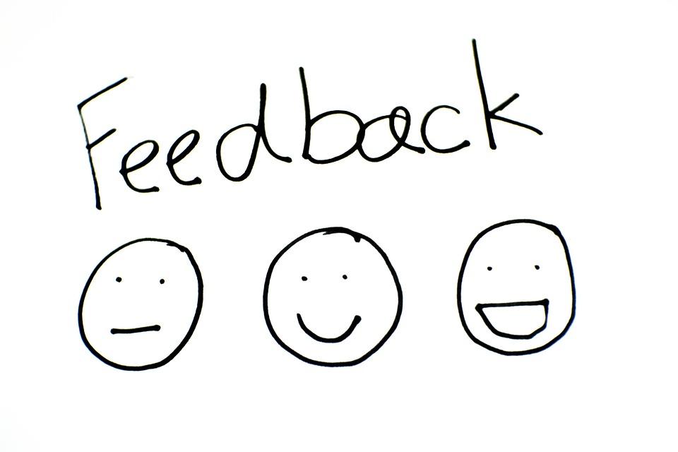 Four Ways that Tough Feedback Makes Work Better