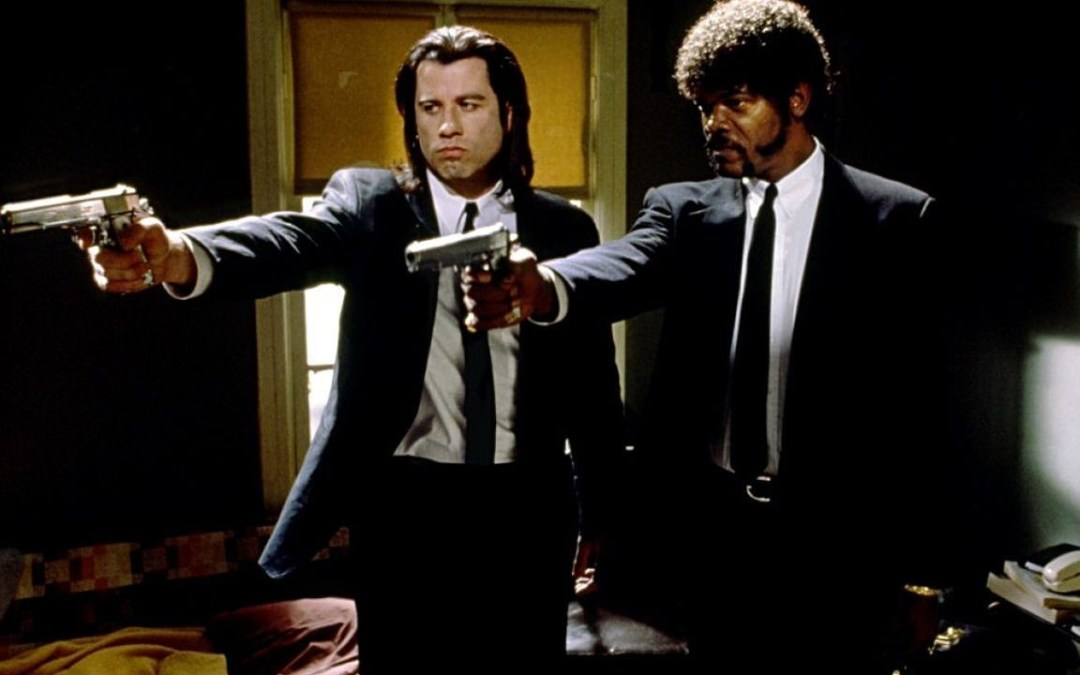 Five professional lessons from Pulp Fiction