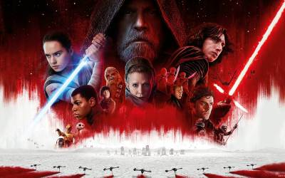 Six Leadership Lessons from Star Wars: The Last Jedi