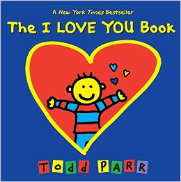 theiloveyoubook