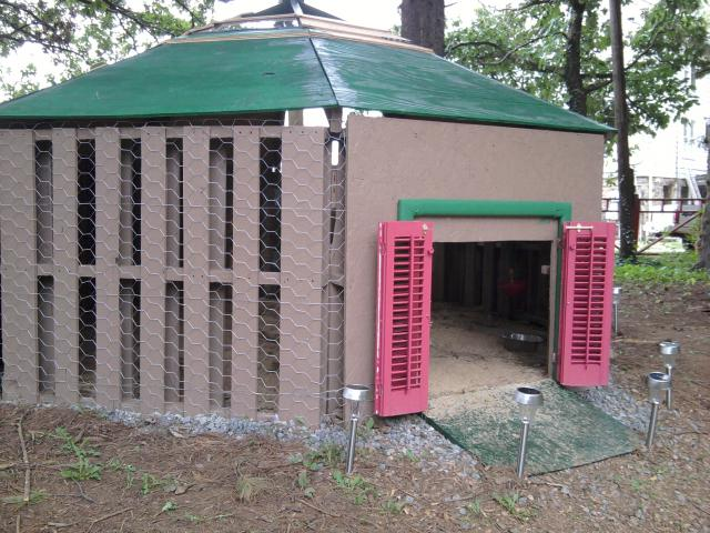 Housing Of Ducks Considerations For Building Duck Pen The