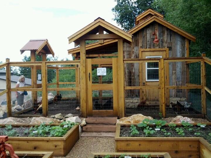 Above Ground Garden Box Plans