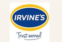 Irvine's Zimbabwe