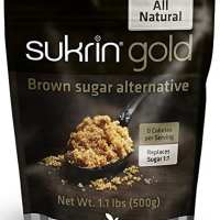 Sukrin Gold-Brown Sugar Substitute