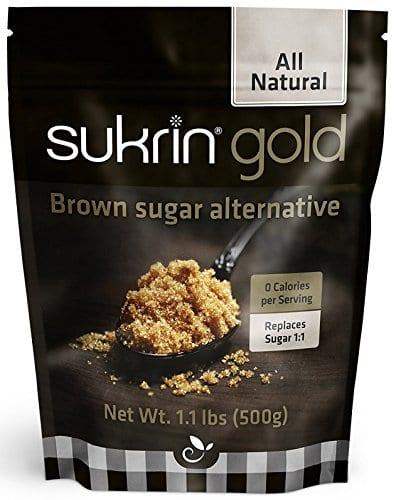 Sukrin Gold-Brown Sugar Substitute