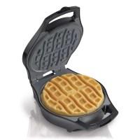 Hamilton Beach Waffle Iron