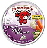 The Laughing Cow Cheese Wedges