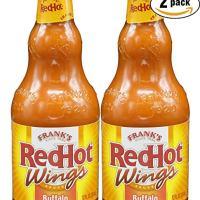 Frank's RedHot Buffalo Sauce