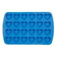 24 heart shaped muffin pan