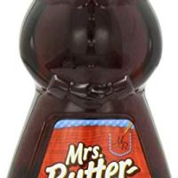 Mrs. Butterworth's Pancake Syrup Sugar Free Pack