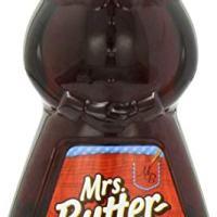 Mrs. Butterworth's Pancake Syrup Sugar Free