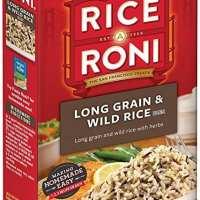 Rice a Roni, Original, Long Grain and Wild Rice Mix