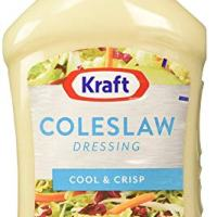 Kraft, Coleslaw Dressing