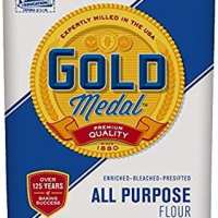 Gold Medal All Purpose Flour 5lb (Pack of 01)