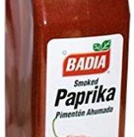 Badia Smoked Paprika 16 oz (1)