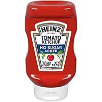 Heinz Ketchup No Added Sugar